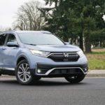 ホンダ「新型CR-V」2020モデルはデザイン一新!