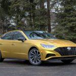 Hyundai「Sonata SEL Plus 2020」発表:公式デザインギャラリー!