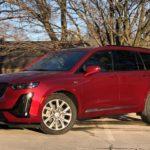 Cadillac「新型 XT6 Sport 2020」実車デザインギャラリー!