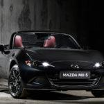 マツダ「MX-5 Eunos Edition」はフランス&110台限定のオマージュモデル!