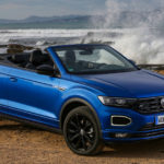 VW「新型 T-ROC カブリオレ」発売開始!日本発売も確実か?!