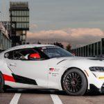 トヨタ「新型 GR Supra GT4」発表:公式デザインギャラリー!