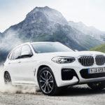 BMW「X3」初のPHV「X3 xDrive30e」日本発売!価格は778万円~!