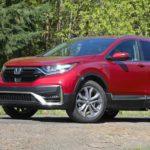 Honda「CR-V Hybrid 2020」発表:公式デザインギャラリー!