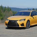 Lexus「新型 GS F 2020」実車デザイン画像集!