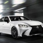 "Lexus「GS 350」に""Black Line Special Edition"" 発表!"