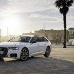 Audi「A6 Avant e-Quattro 2020」発表:公式デザインギャラリー!