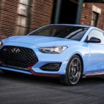 Hyundai「Veloster N with 8-Speed Dual-Clutch」公式デザインギャラリー!