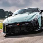日産「GT-R50 by Italdesign」ついに市販モデル公開!公式デザインギャラリー!