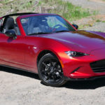 Mazda「ロードスターRF」に2020モデル発表!限定モデルも!