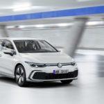 VW「新型 Golf GTE 2020」発表:公式デザインギャラリー!