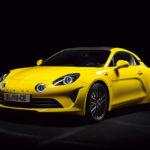 Alpine「A110 カラーエディション」発売!2020年はひまわりイエローで毎年変わる!