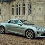 アルピーヌ「A110 リネージ GT」世界400台の限定車を発表!