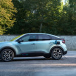 シトロエン「新型C4」初公開!EVモデルもあり!