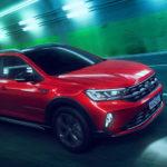 VW「新型ニーヴァス」世界初公開!ホンダVEZEL対抗で日本発売も確定?