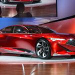 ホンダ「新型アキュラTLX」発表:Type Sは来春復活へ!