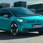 VWの新型EV「ID.3」が予約開始!安い?高い?価格450万円程度~!