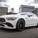 Mercedes-AMG「GT 43 4-Door 2021」発表:公式デザインギャラリー!