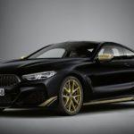 BMW「8 Series」稲妻級のゴールデンサンダーが登場!
