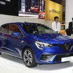 ルノー「新型 ルーテシア」10月頃にも日本発売へ:実車デザインギャラリー!