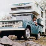 フォード「新型ブロンコ」発表:3兄弟でドアも屋根も外せる!