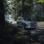 マツダ「CX-9」2021年モデル発表:カーボンエディションも追加!