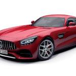メルセデス「AMG GT」改良でパワーアップ!8/5から国内販売中!
