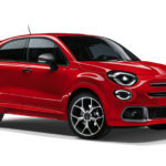 FIAT「新型 500Xスポーツ」新グレードとして追加発表!