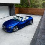 """レクサス「LC 500 Convertible」に""""Regatta Edition""""!超カッコいいのに欧州限定…"""