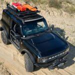 Ford「新型ブロンコ」アクセサリーパーツがカッコいい!