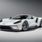 Ford「新型 GT Studio Collection」発表:ボディカラーとグラフィックがカスタマイズ可能!