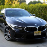 BMW「M8 Gran Coupe 2020」発表:実車デザイン画像集!