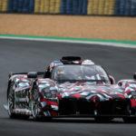 トヨタ「GR スーパースポーツ」開発中のハイパーカーが初走行でお目見え!