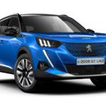 プジョー「新型 SUV 2008 / SUV e-2008」日本導入:公式デザインギャラリー!