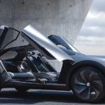 Buick「Electra concept 2020」はEVクロスオーバー!