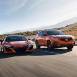 Acura「RDX PMC Edition 2021」発表:公式デザインギャラリー!