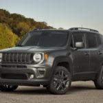 Jeep「80th Anniversary モデル」を各車種に展開:公式デザインギャラリー!
