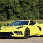シボレー「新型 Corvette 3LT」発表:公式デザインギャラリー!