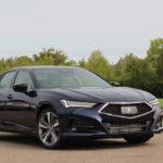 Acura「TLX 2.0T 2021」発表:公式デザインギャラリー!
