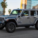 Jeep「新型 Wrangler Rubicon 4xe」発表:初のPHEVモデルがラングラーにも拡大!