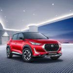 日産「新型マグナイト」正式発表:第3の小型SUVモデル!
