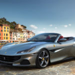 フェラーリ「新型 ポルトフィーノM」発表:フェラーリも大型ディスプレイ搭載!