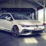 VW「新型ゴルフGTI」に最強の「クラブスポーツ」世界初公開!
