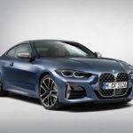 BMW「新型 4シリーズクーペ」日本初公開:公式デザインギャラリー!