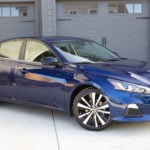 Nissan「新型 Altima」発表:日産の主力大型セダンはいま…