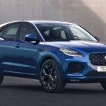 Jaguar「E-Pace 2021」発表:公式デザインギャラリー!
