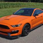 Ford「Mustang GT350 R」発表:公式デザインギャラリー!