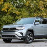 VW「新型 Atlas SE」北米発売:公式デザインギャラリー!