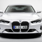 BMW「新型 430i」追加:公式デザインギャラリー!