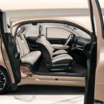 Fiat「新型 500 3+1」 観音開きドア仕様が追加!
